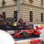 F1 MilanoFestival 2018